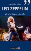 5 - Led Zeppelin, même les dragons ont une fin