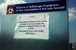 orthographe,faute,affichage,panneau,public,Bordeaux